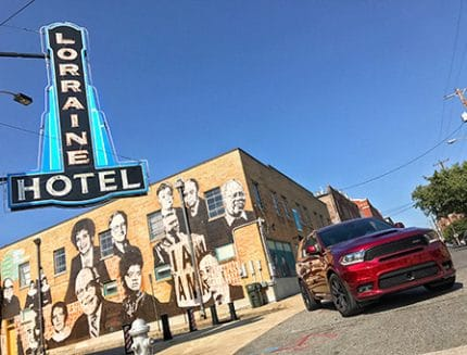 Dodge Garage: Road Trip with the Durango SRT® – PART 2